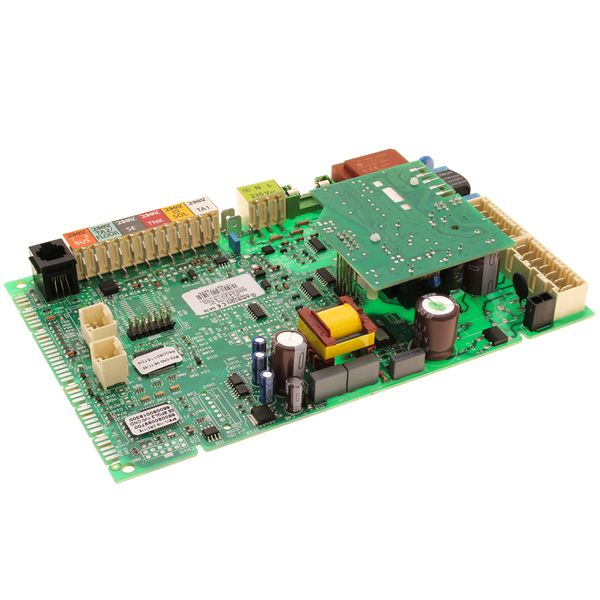 PCB (Main - ERP) for Ariston E-Combi Evo
