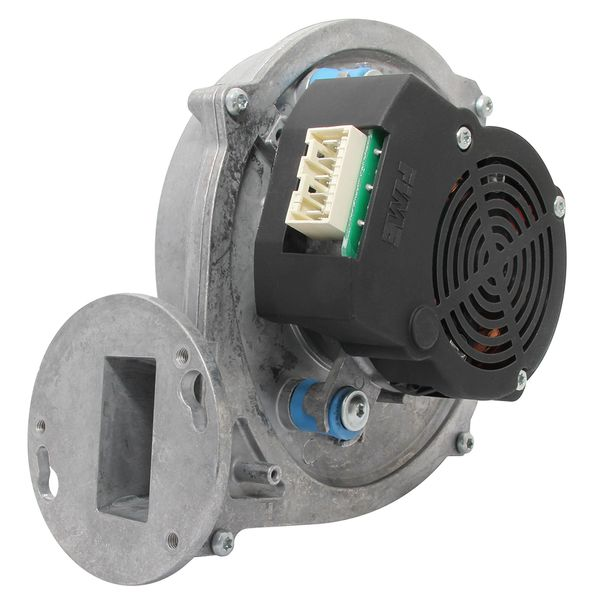 Fan Assembly for Ariston E-Combi Evo