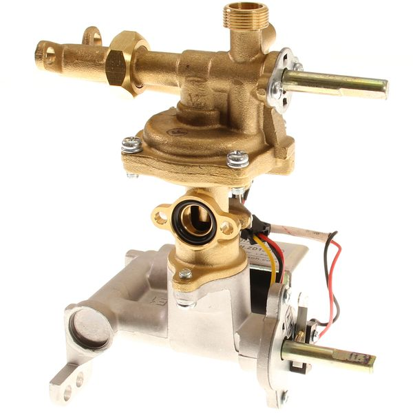 Water/Gas Control Assembly Cob 5