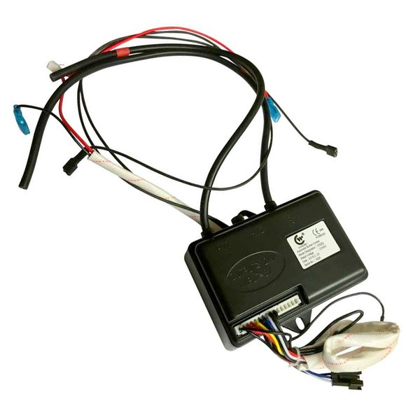 Control Module & Cable Cob 5 & 10
