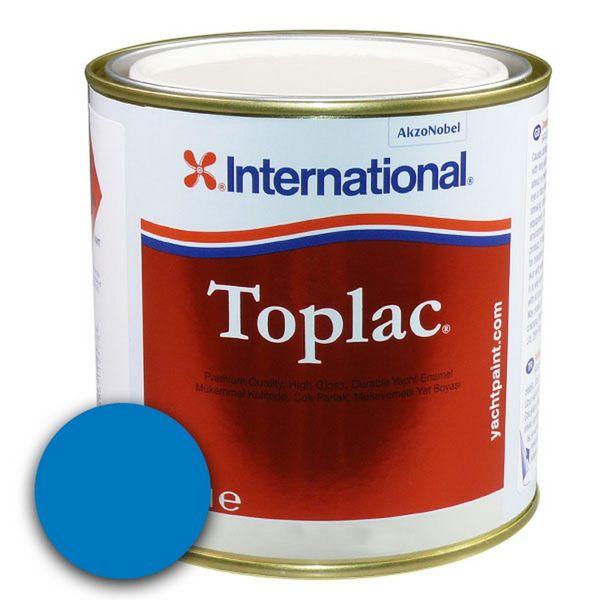 Toplac Bondi Blue 016 - 750ml