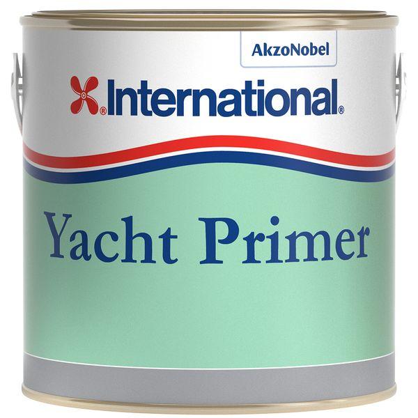 Primer Yacht - 2.5L