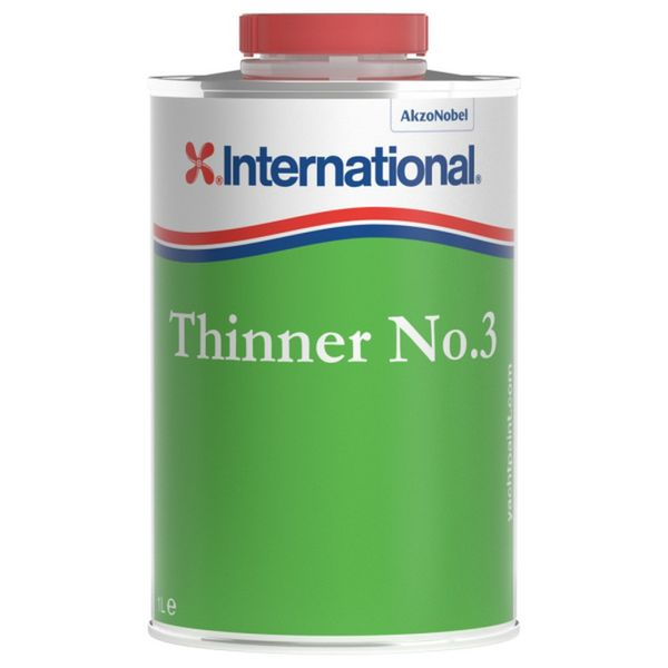 Thinners No 3 - 1L