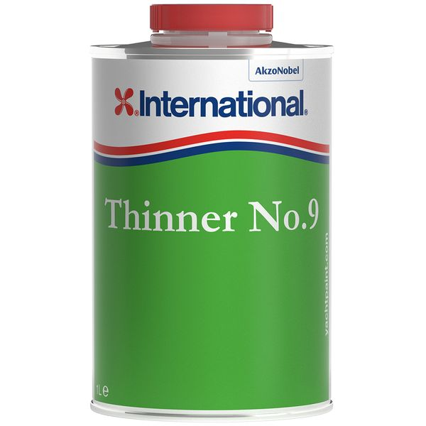 Thinners No 9 - 1L