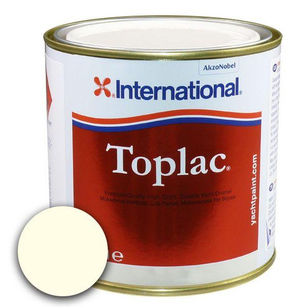 Toplac Mediterranean White 545 - 750ml