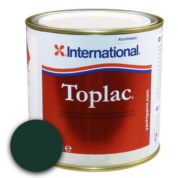 Toplac Woodward Green 139 - 750ml