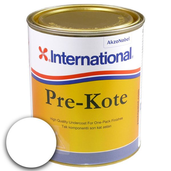Prekote White 001 - 750ml