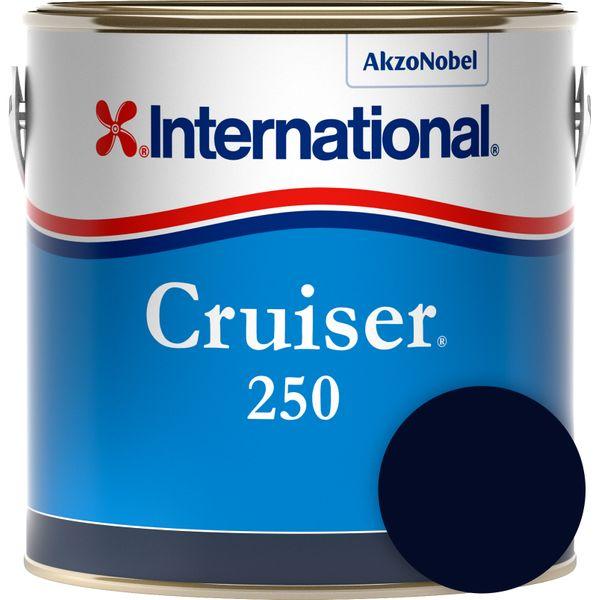 Cruiser 250 Navy 3AA - 3.0L
