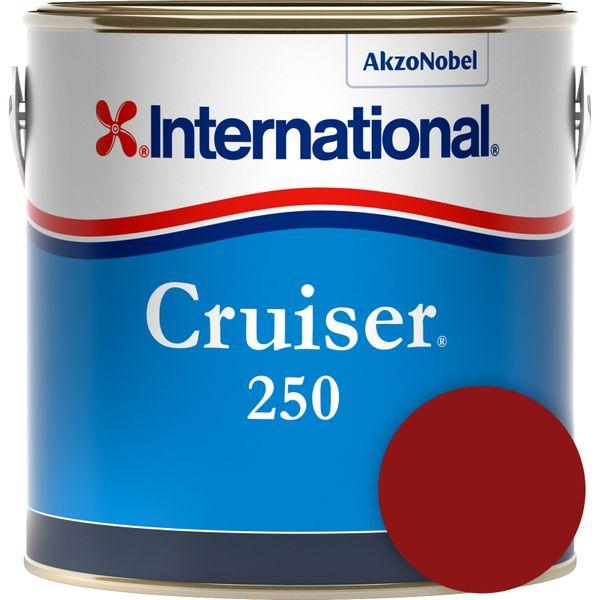 Cruiser 250 Red - 750ml