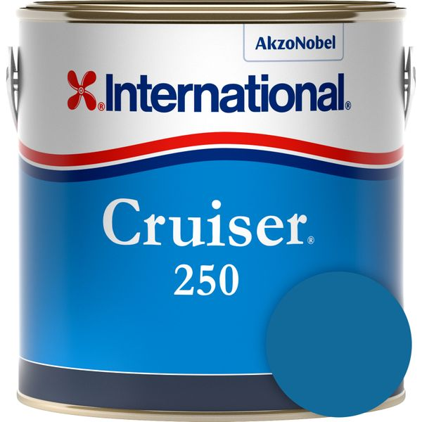 Cruiser 250 Blue - 750ml