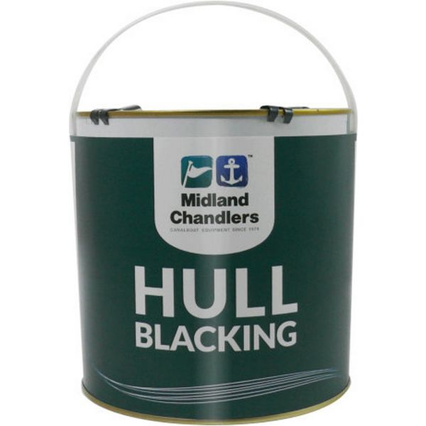 MC Hull Blacking - 5L