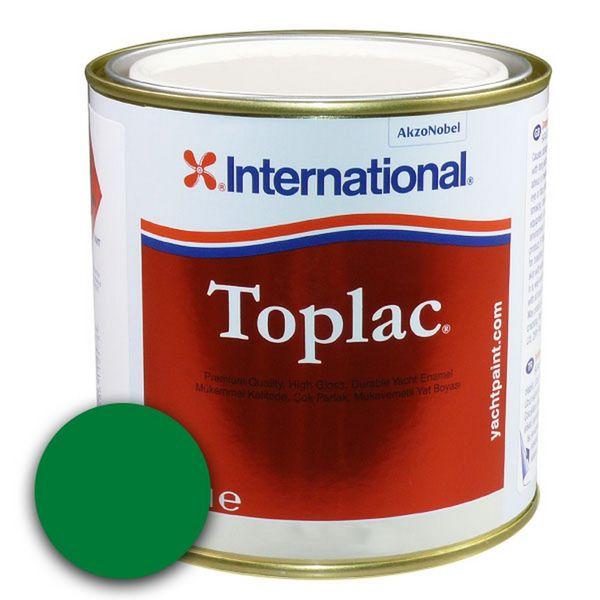 Toplac Norfolk Green 241 - 750ml