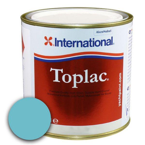 Toplac Squall Blue 923 - 750ml