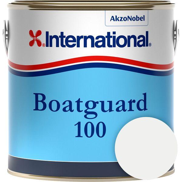 Boatguard 100 Antifouling White - 2.5L