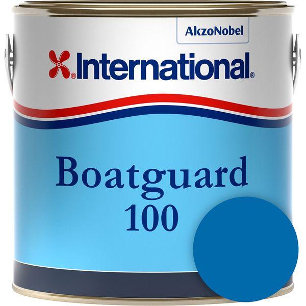 Boatguard 100 Antifouling Blue 2.5L