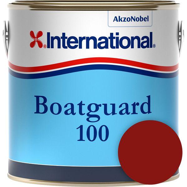 Boatguard 100 Antifouling Red - 2.5L
