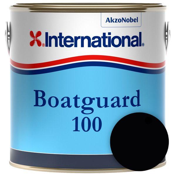 Boatguard 100 Antifouling Black - 2.5L