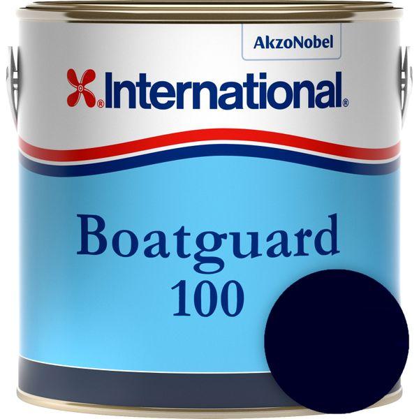 Boatguard 100 Antifouling Navy 2.5L