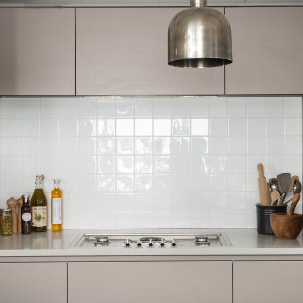Reco Standard White Tile - 1 Panel Kit