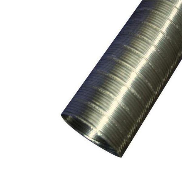 Stainless Steel Flexible Flue Pipe
