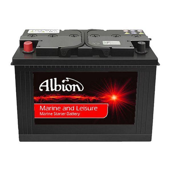 Albion Starter Battery S664