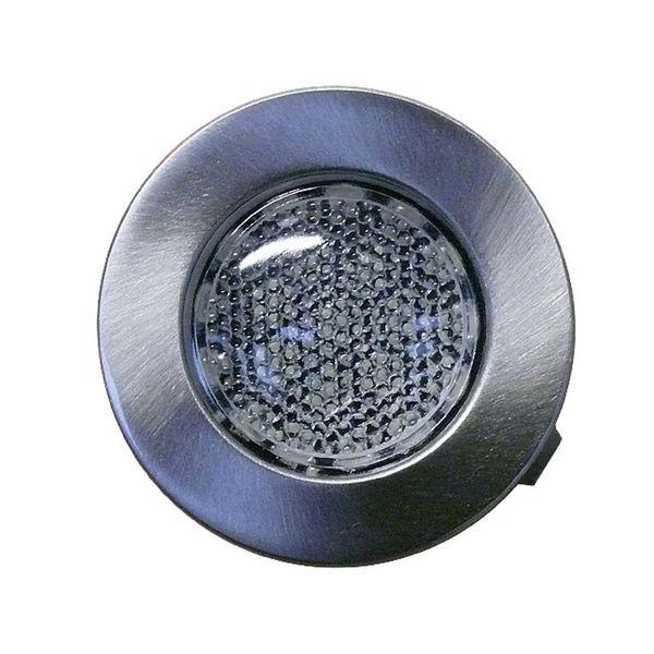 Lumo LED21L Downlight Nickel Cool