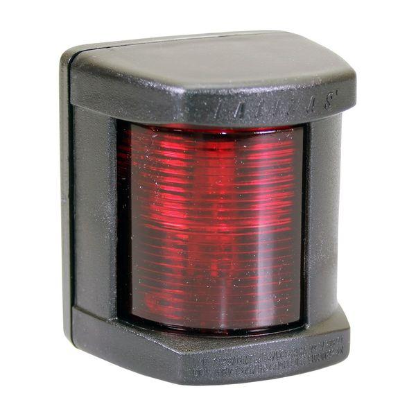 Classic Red LED Port Navigation Light