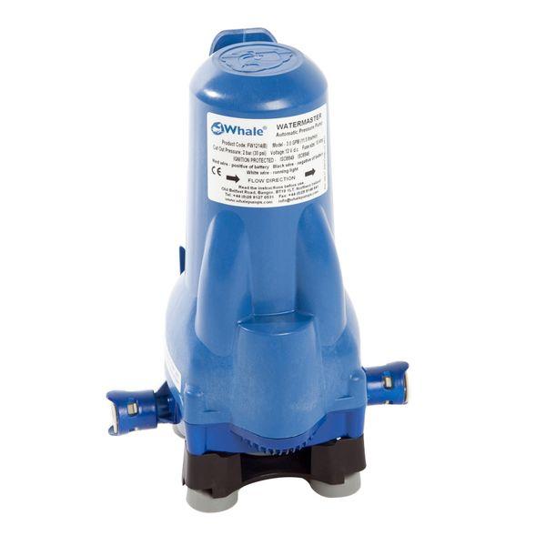 WHALE WATERMASTER FRESH WATER PUMP 8LPM 12V