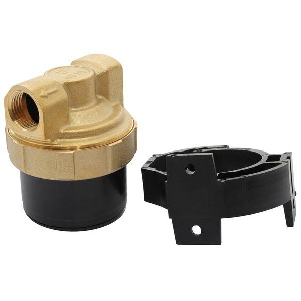 Jabsco Circulation Pump 59520-0000B 12V Brass