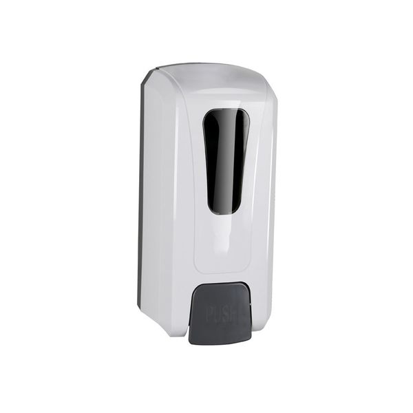 Manual Bulk Fill Soap Dispenser
