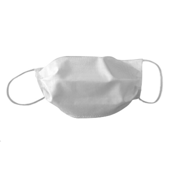Face Mask Pack of 5