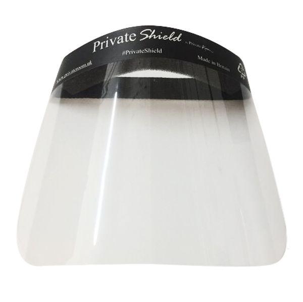 Face Visor Shield